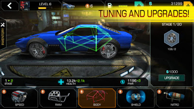 Cyberline Racing Free Download - Ocean of Games