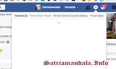 Server Facebook Down