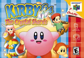 LINK DOWNLOAD GAMES kirby 64 the crystal shards N64 ISO FOR PC CLUBBIT