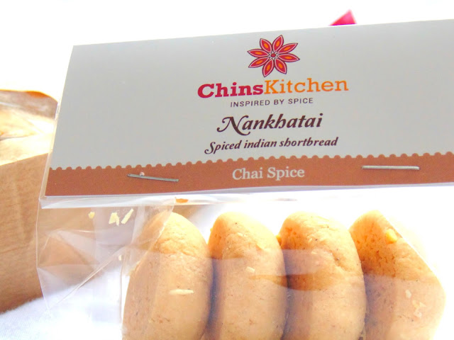 Chins Kitchen: Nankhatai