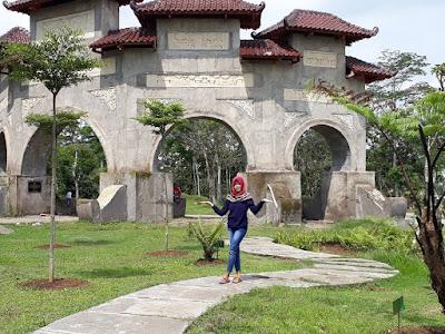 Rute Dan Lokasi Kebun Raya Indrokilo Boyolaii Jawa Tengah