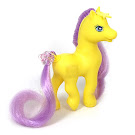 My Little Pony Golden Light Changing Hair Ponies G2 Pony