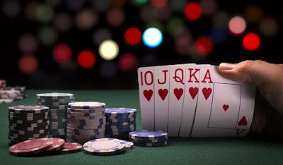 Tips Dan Trik Menang Bermain Poker