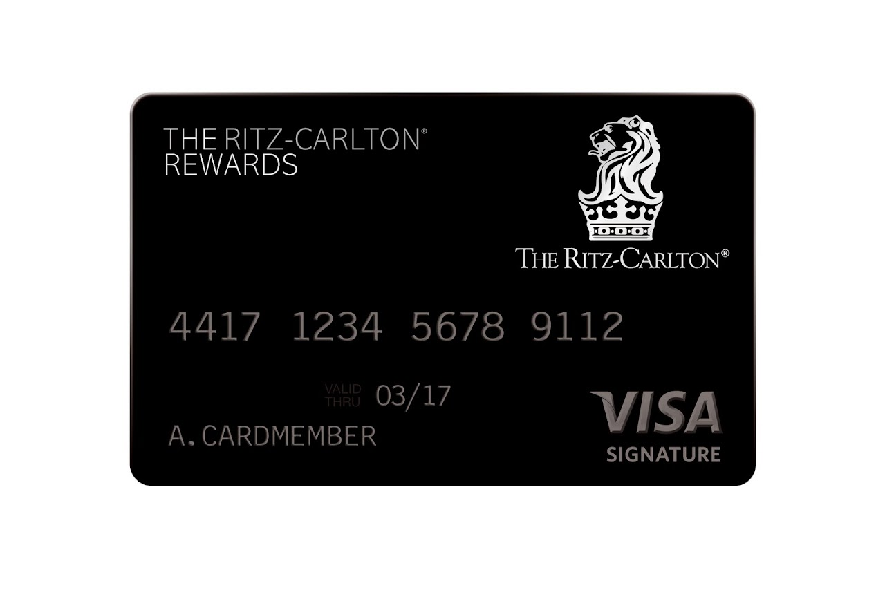 On Our Radar: The New Ritz-Carlton Credit Card