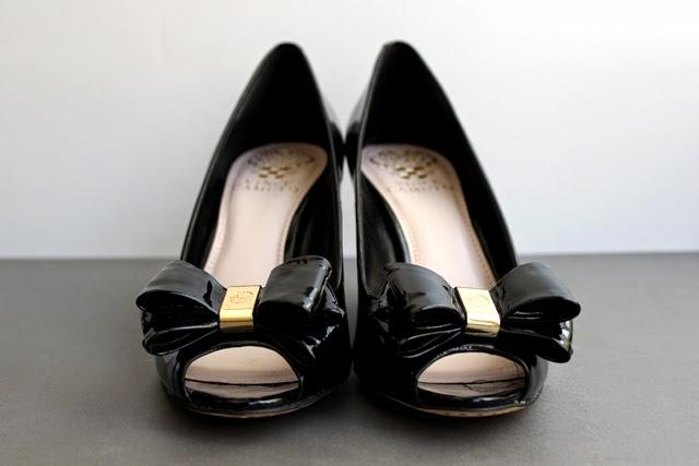 zapatos calzado bailarinas cuñas vince camuto