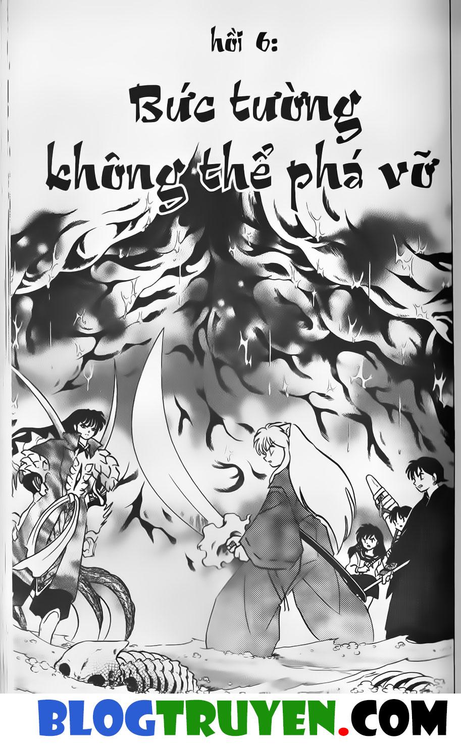 Inuyasha vol 36.6 trang 4
