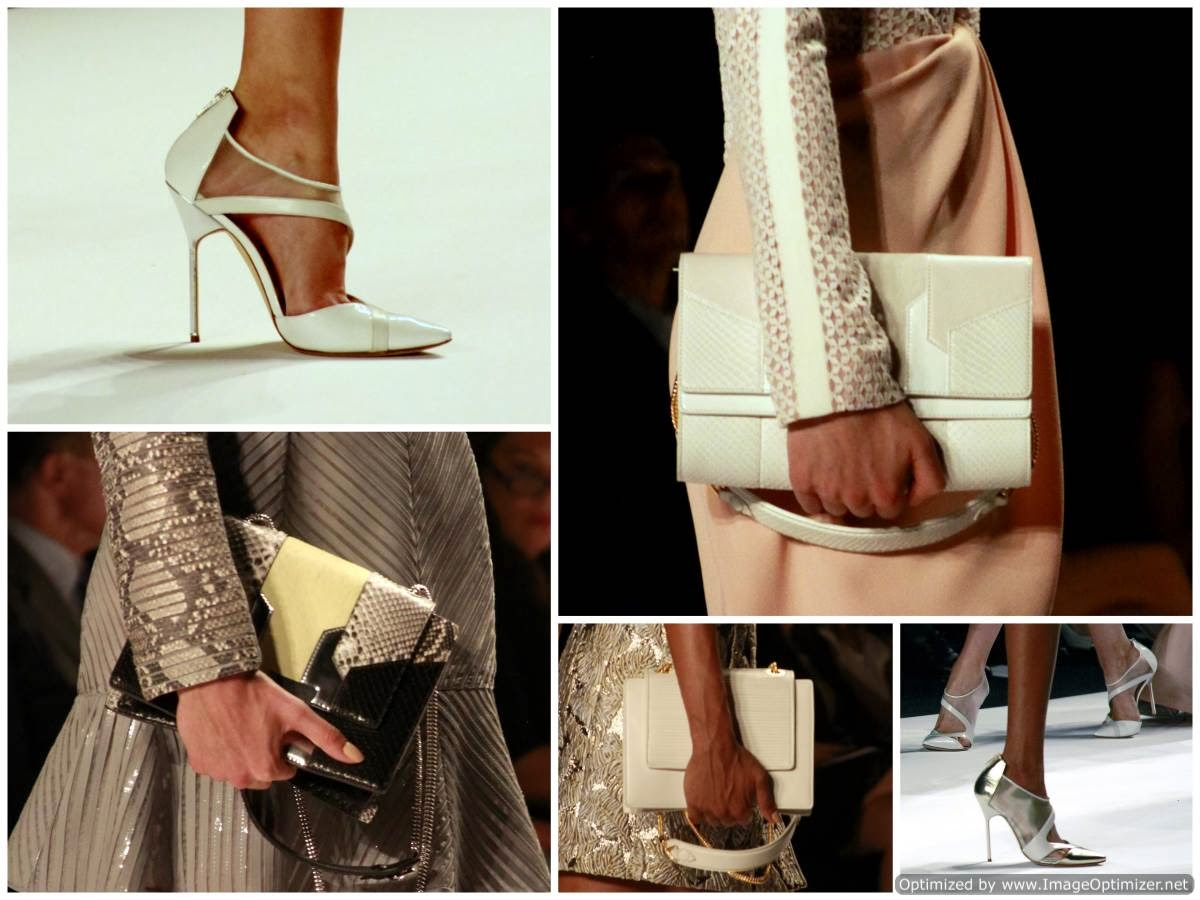 runway purses