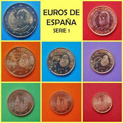 Euros España