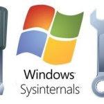 Sysinternals Suite 2018.04.26