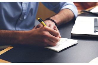 Menulislah Sesuai Dengan Kepandaianmu