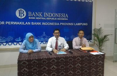 BI Lampung Intensifikasi Layanan Penukaran Uang Rupiah