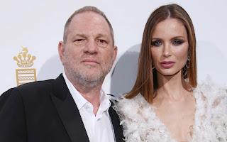Hollywood accused of insincerity over Harvey Weinstein sexual harrassment allegations