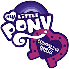 My Little Pony Original Series Equestria Girls Dolls