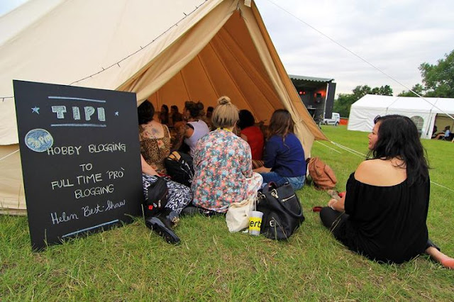 blogstock festival, blogger talks, marketing, traverse events