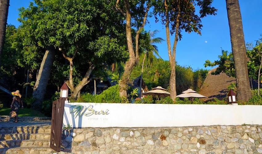 Buri Resort & Spa - Puerto Galera, Oriental Mindoro