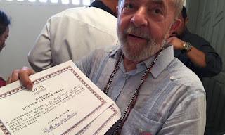 site policia mg - ex-presidente e suposto diploma falso