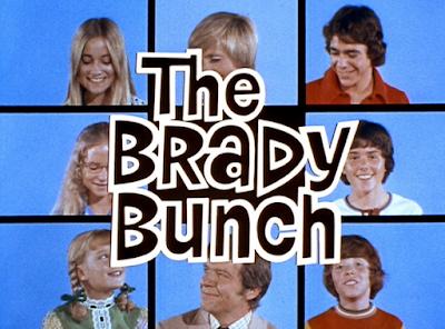 Brady Bunch opening credits