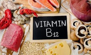 Βιταμίνη Β12: Σε ποιες τροφές βρίσκεται εκτός από το κρέας