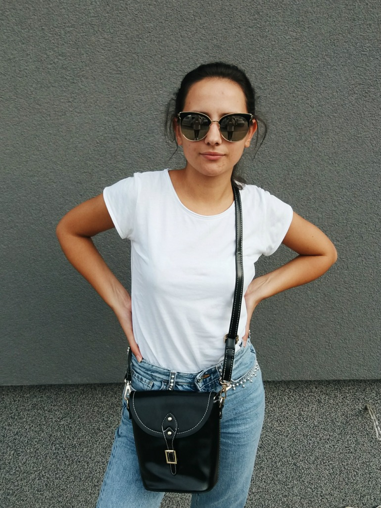 ps minimalist blog, teen fashion and beauty blogger valentina batrac,hrvatske modne blogerice,personal style blogger,fall fashion trends 2017,outfit ideas for school and autumn,straight leg jeans outfit ideas,white t-shirt and denim jeans outfit,how to style white tee
