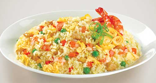 Resep nasi goreng mentega telur