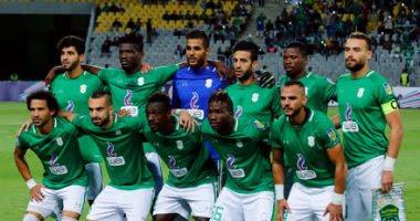 مشاهدة مباراة الاتحاد السكندري والمقاولون العرب