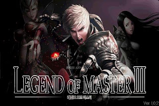 Legend Of Master 3 Android Games Full Free Download
