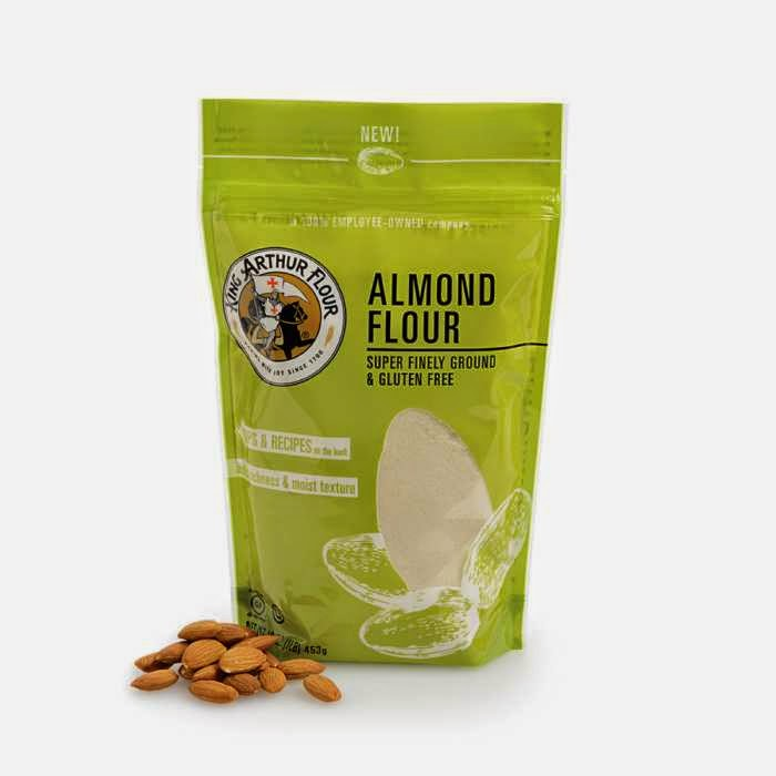 King Arthur Flour Almond Flour.jpeg
