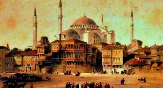 Kemajuan Peradaban Islam di Turki Pada Masa Kesultanan Usmaniyah
