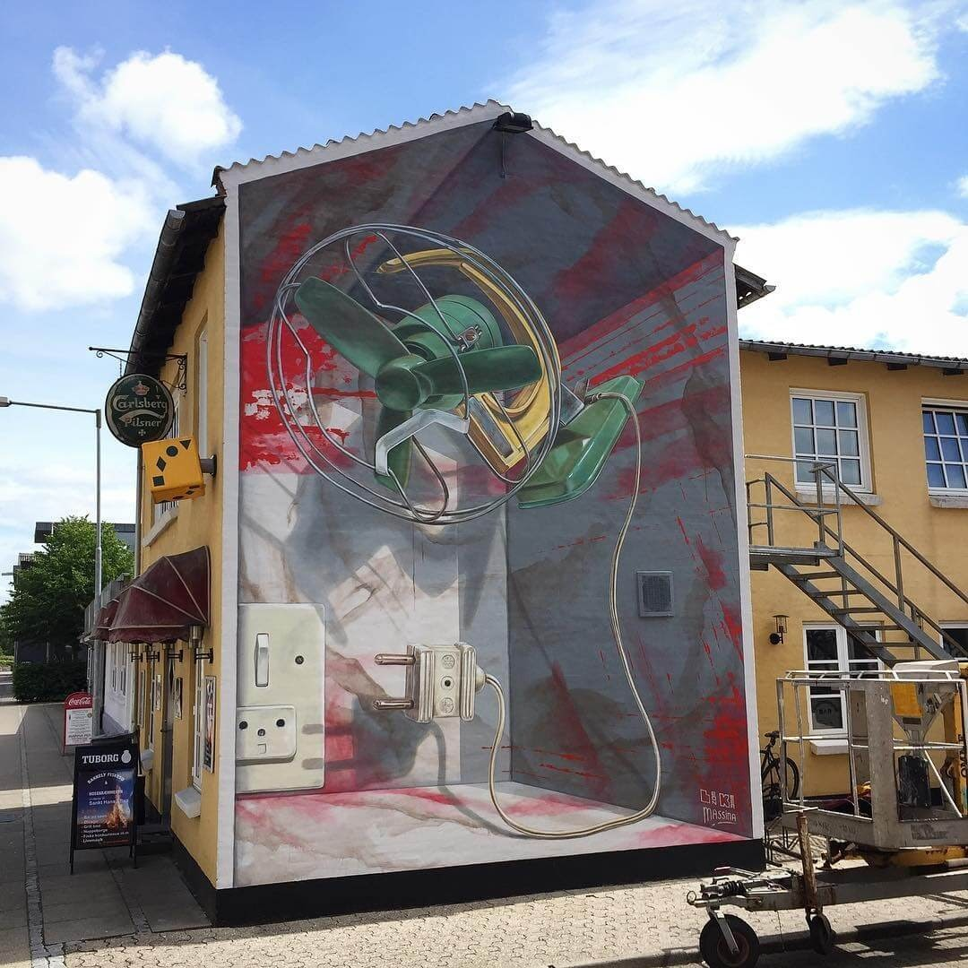 13-Vindkraft-mural-in-Brande-Denmark-Leon-Keer-3D-Anamorphic-Street-Art-and-a-Video-www-designstack-co