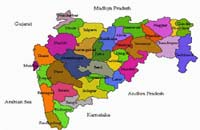 Govt Jobs in Maharashtra(MH)