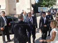 Slovački predsjednik Andrej Kiska Selca slike otok Brač Online