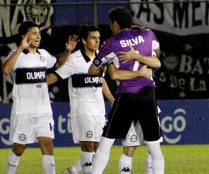 diciembre 2012 ~ Futbol del Paraguay 5a7f63fa0383b