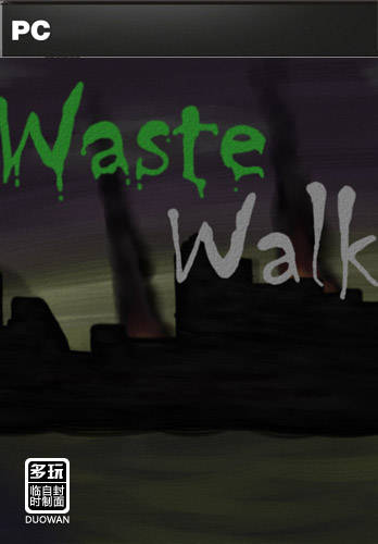 Waste Walkers PC Full