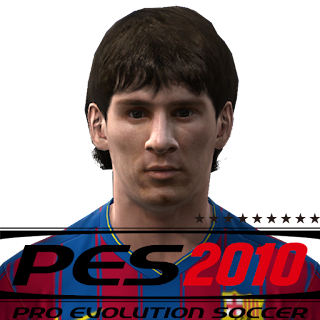 PES 2010 New Patch Season 2016/2017