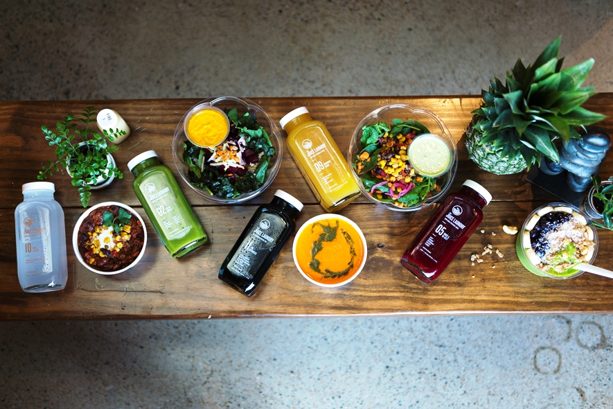 The Yards Announced The Juice Laundry Is Coming To Town