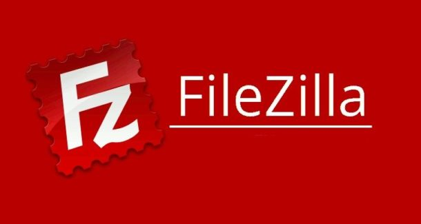 Download FileZilla Server and Client for MAC