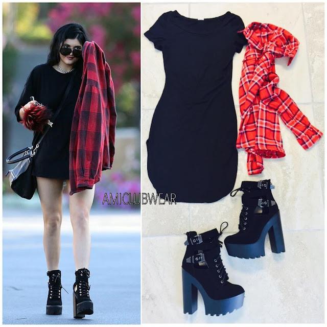 Ami Clubwear é uma loja parceira aqui do Blog, no site da loja você encontra as ultimas tendencias de moda e sem falar que possui preços excelentes.
