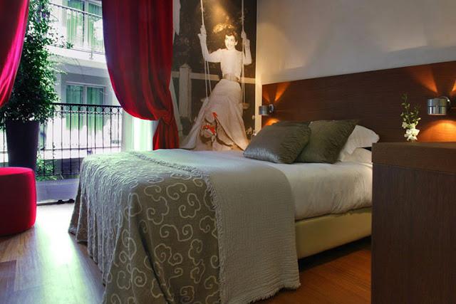Hotel Milano Scala em Milão