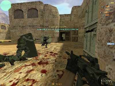 Counter-strike 1. 6 full version for free +steam id +multiplayer +.
