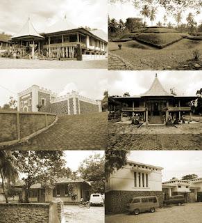 Wisata Sejarah Bangunan dan Benda Bersejarah Peninggalan Sejarah Provinsi Lampung Indonesi Tempat Wisata  Wisata Sejarah Bangunan dan Benda Bersejarah Peninggalan Sejarah Provinsi Lampung