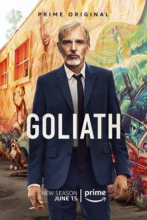 Goliath - 2ª Temporada Legendada Torrent Download