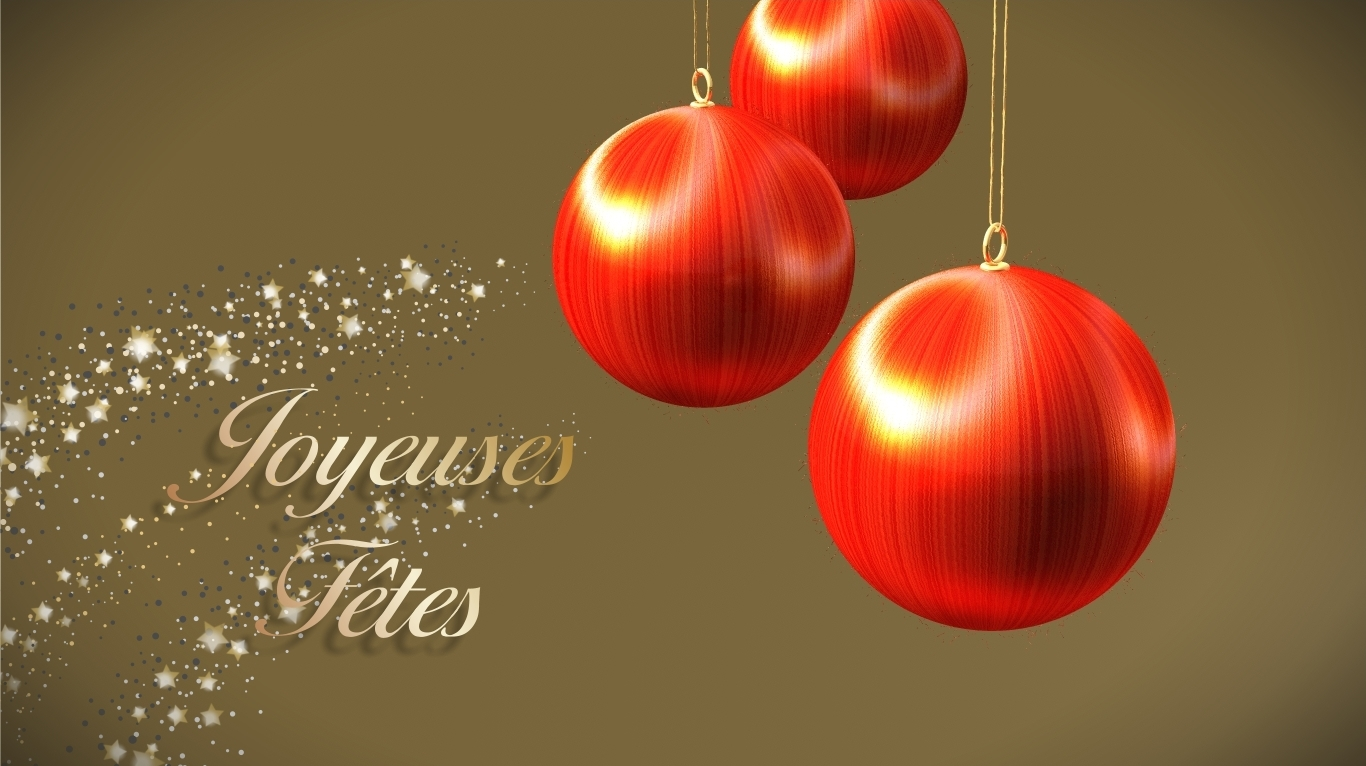 Graphicallya noel 2016 fond d 39 cran 3d for Fond ecran noel 2016