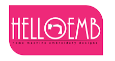 HELLO EMB | BEST HOME EMBROIDERY