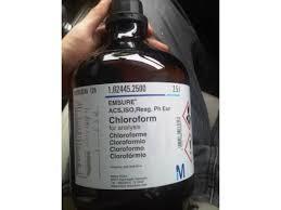 Obat bius hirup chloroform asli