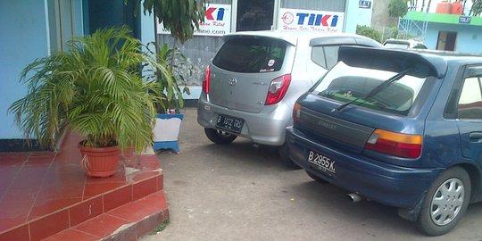 Komisi A DPRD DKI Sebut Mobil Murah Bikin Macet Makin Parah