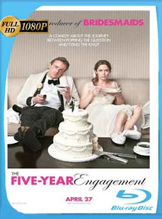 Eternamente Comprometidos 2012 HD [1080p] Latino [Mega]dizonHD