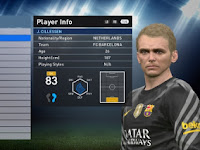 PES 2016 PTE 6.0 New Update Option File Transfers 26 Agustus 2016 by ramin_cpu