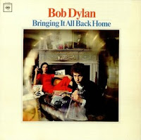 disco BOB DYLAN - Bringing it all back home