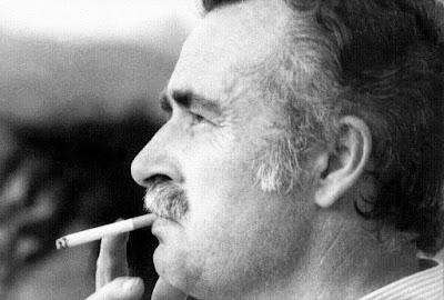 Desideri Lombarte, fumán, sigarro, Peñarroya de Tastavins