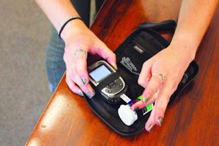 How To Lose Weight By Balancing Your Blood Sugar Level